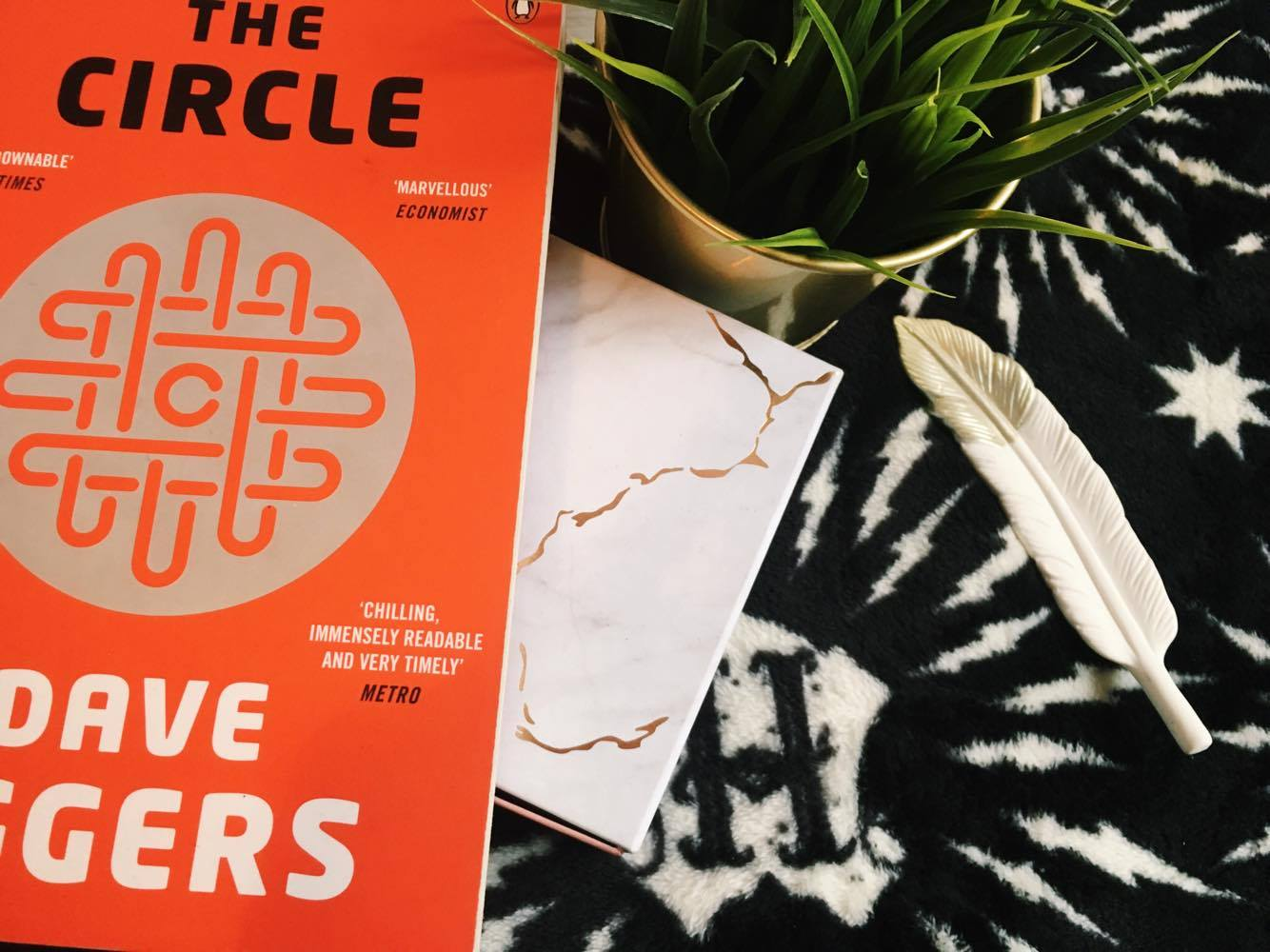 Book Review | The Circle – Dave Eggers