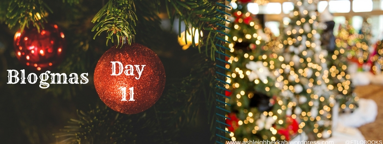 Down The TBR Hole | Conquer Your TBR #9 | Blogmas Day 11