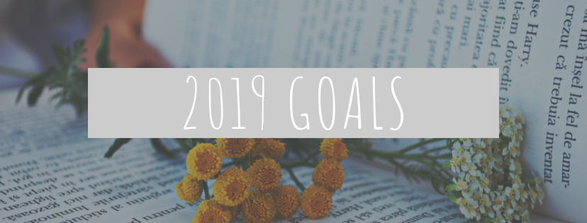 2019 Goals | Six Month Update