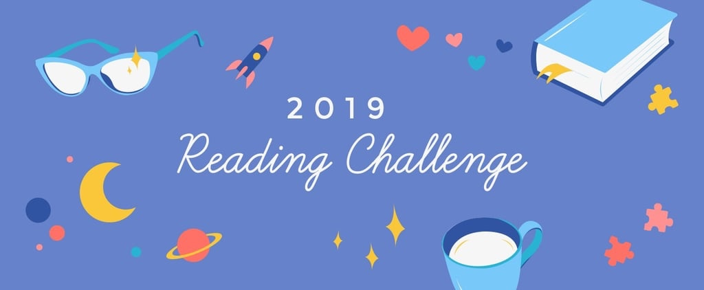 The 2019 POPSUGAR Reading Challenge | Introduction Post and January Update